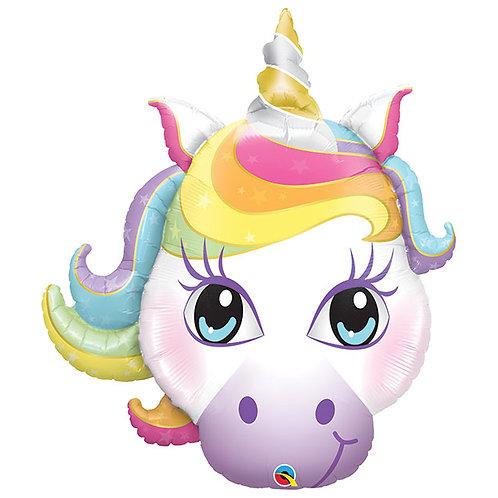 Uncorin Head Balloon