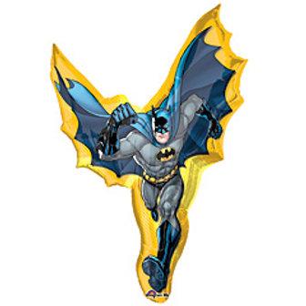 Mylar Oversized Character-Batman