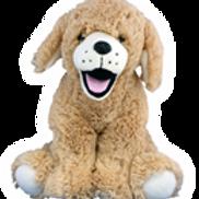 16inch Lab Dog