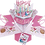 Thumbnail: 3D POPUP Birthday Card Bouquet