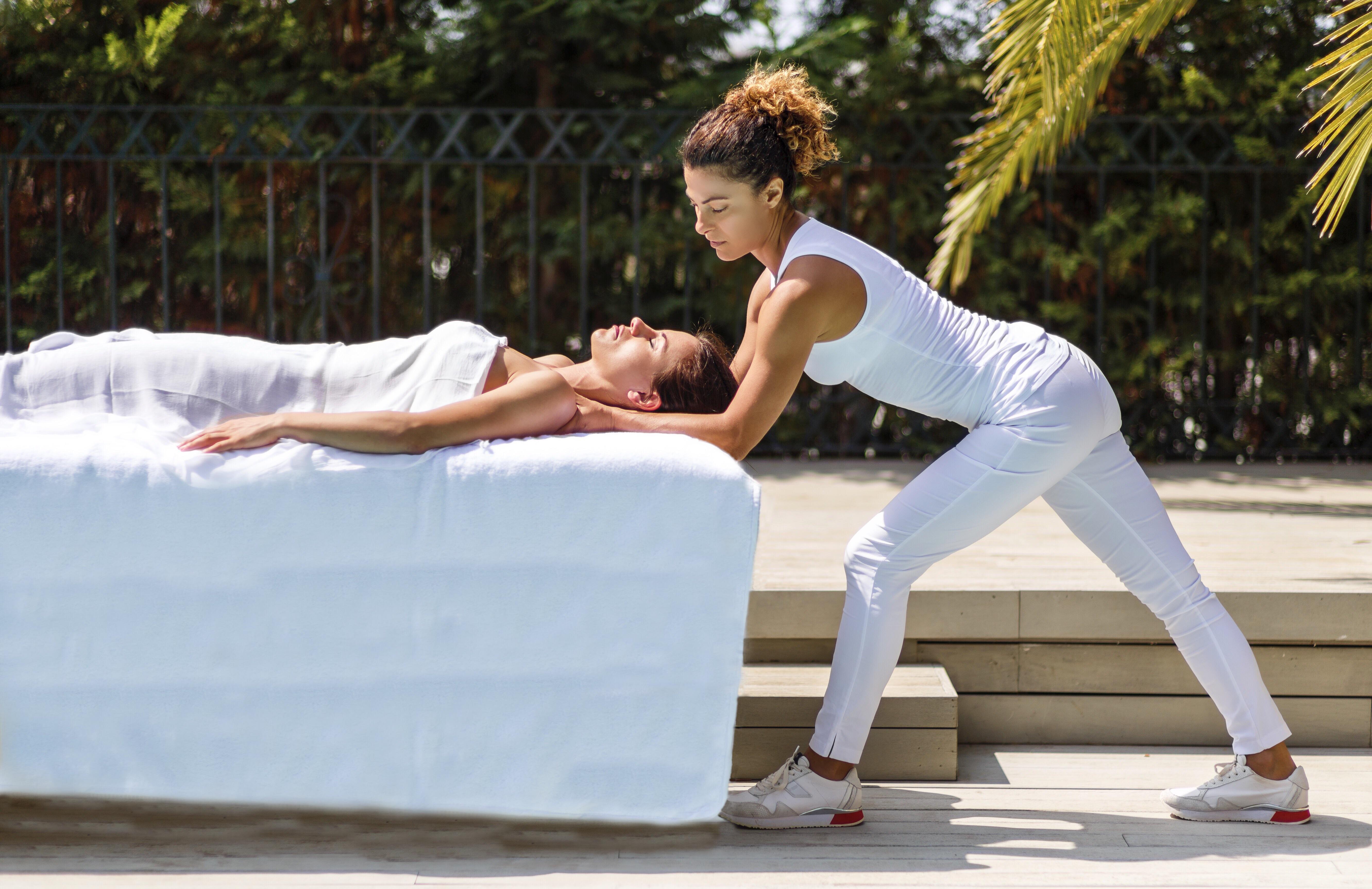 Ibiza Swedish Massage