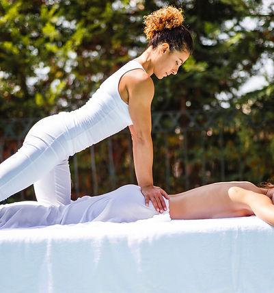 Mimi Massage