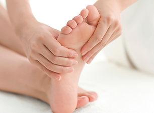 Foot Hand Face Massage Ibiza