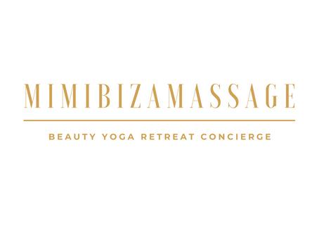 Mimibizamassage is back!