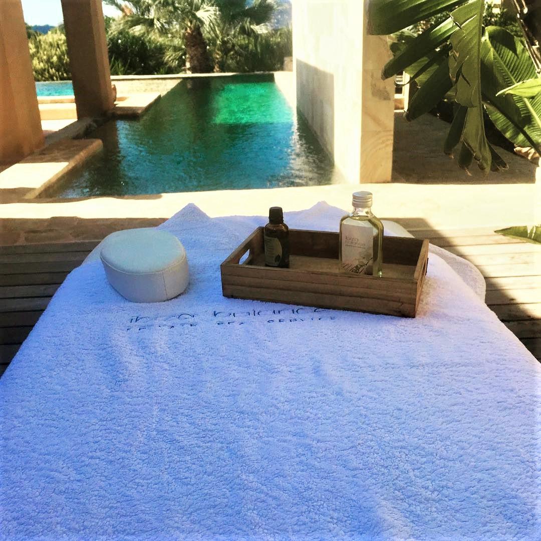 Ibiza Luxury Mobile Massage