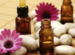 Aromatherapy Massage Ibiza