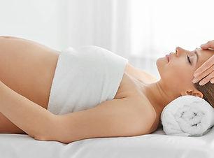 Prenatal Massage Ibiza