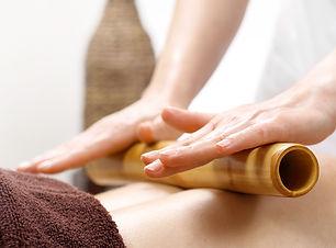 Bamboo Massage Ibiza
