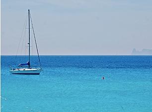 Daily Charter Ibiza