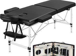 Massage table for rent Ibiza