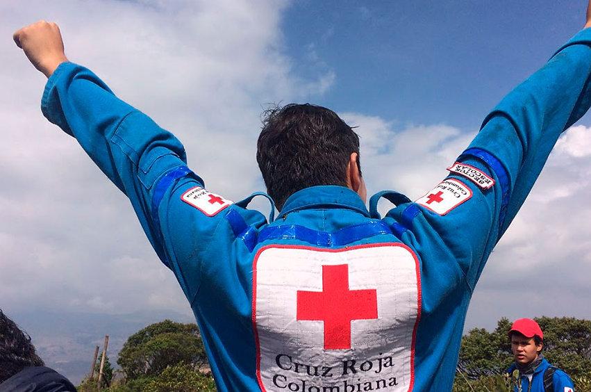 Juventud Cruz Roja
