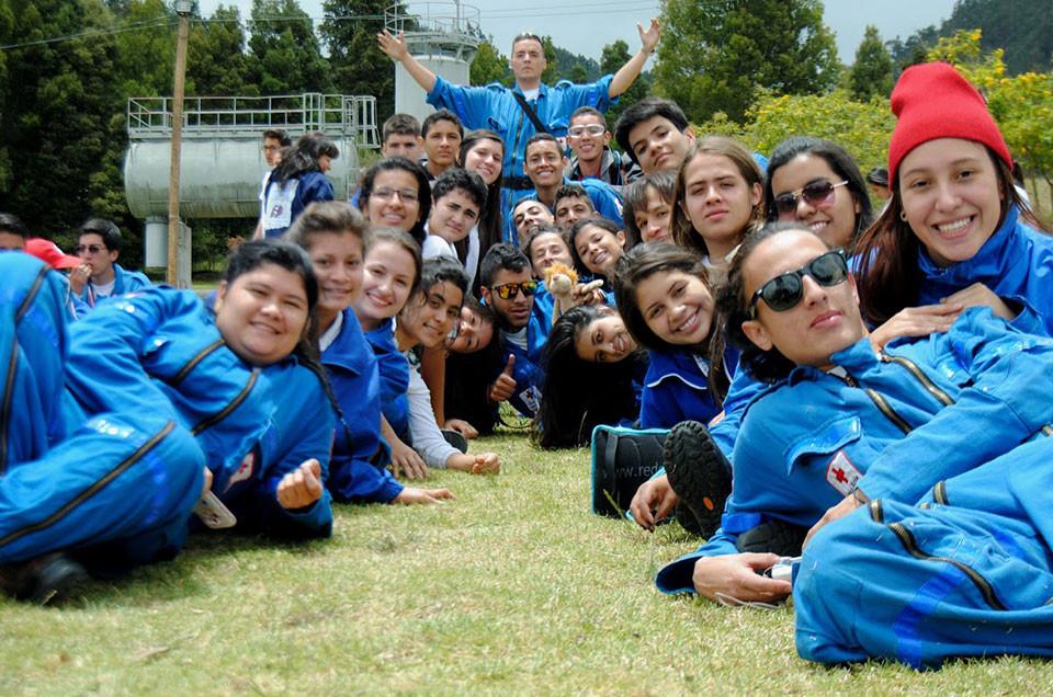 Agrupación de Juventud