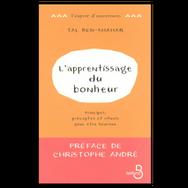 L'APPRENTISSAGE DU BONHEUR