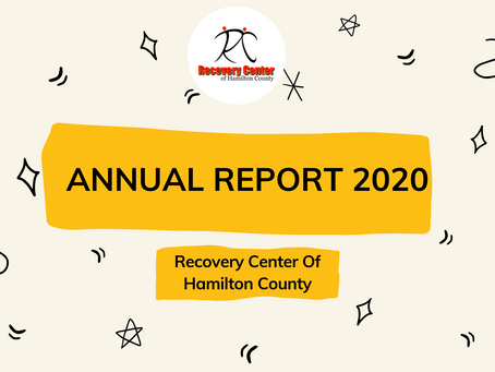 Our 2020 Annual Report: Virtual Impact, Donor Support and More!