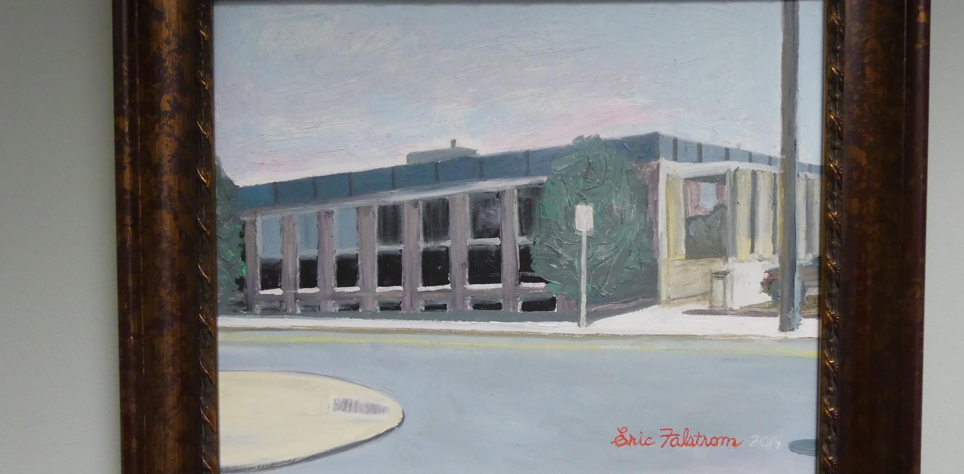 RCHC Building