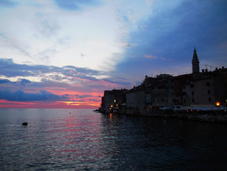 Rovinj - a coastal town with old world charm