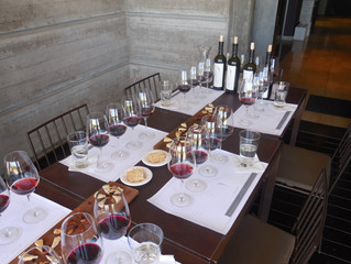 Wine tasting in Mendoza, Argentina - fun, educational and very tasty