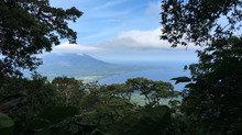 A grueling climb to the top of the Maderas Volcano on Isla de Ometepe