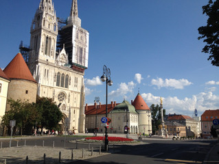 Zagreb has it all - sites dating to the Middle Ages, cultural highlights, green areas and a bustling