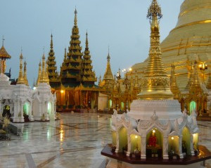 Myanmar series part 2 - Yangon