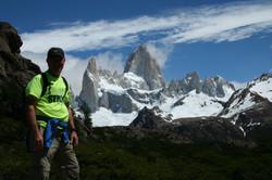 El Chalten, Argentine Patagonia