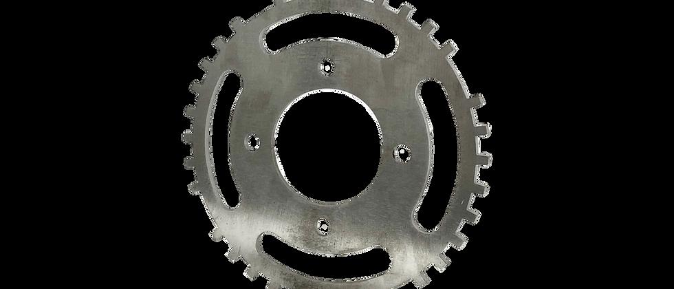 "ComSYNC CRANK TRIGGER WHEEL  (FORD 3/16"")"