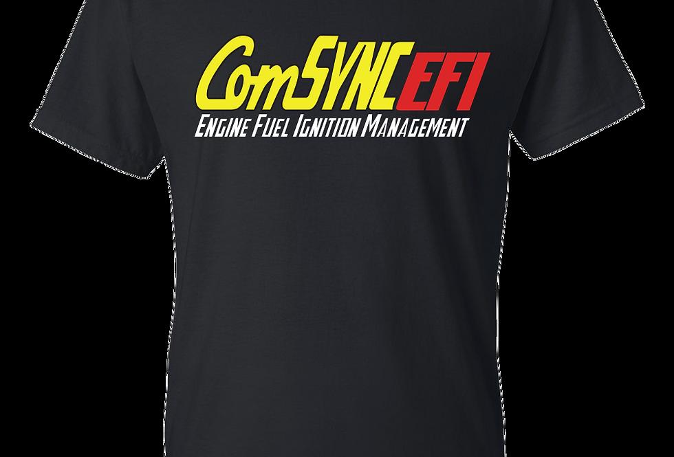 ComSYNC EFI T-Shirt