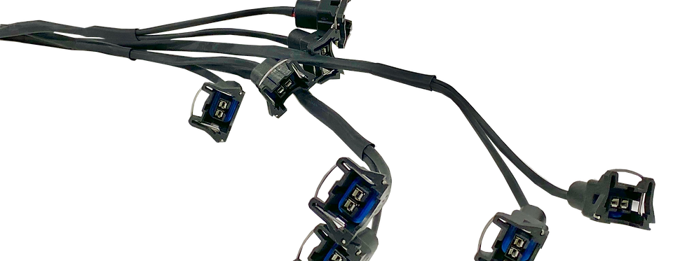 ComSYNC 8-INJECTOR HARNESS (EV1-STYLE)