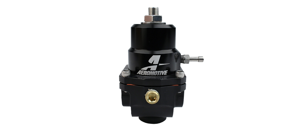 AEROMOTIVE REGULATOR
