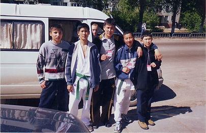 Сборная Калмыкии2000.jpg