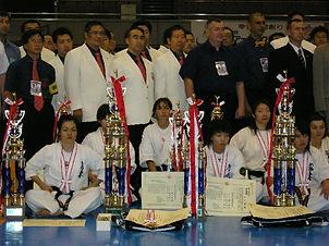 Кубок Мира 2005. Осака. Япония.JPG