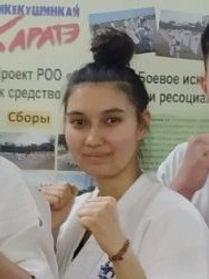Лана Манджиева