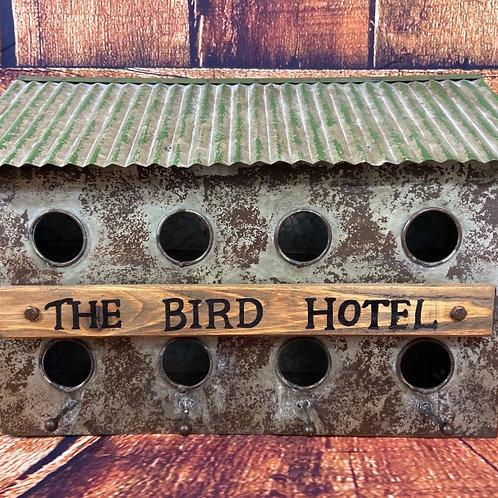 Birdhouse Hotel
