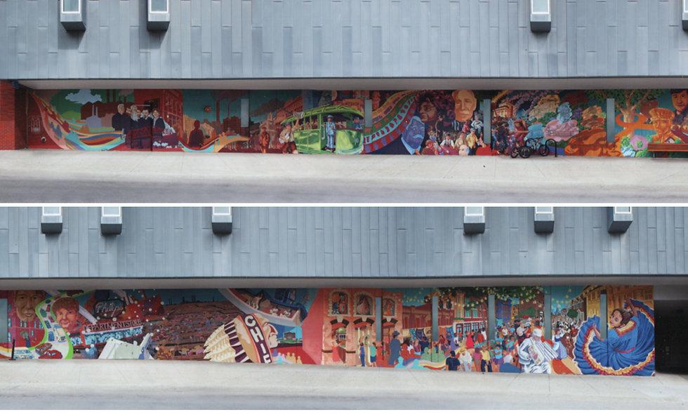 MCC Mural