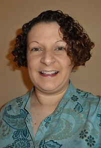 Tracy Patruno, happy-home coach at Bliss This Home, certified in Positive Psychology
