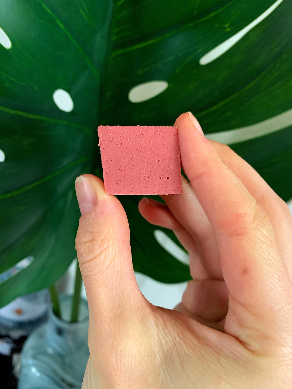 Beet Beauty Cubes