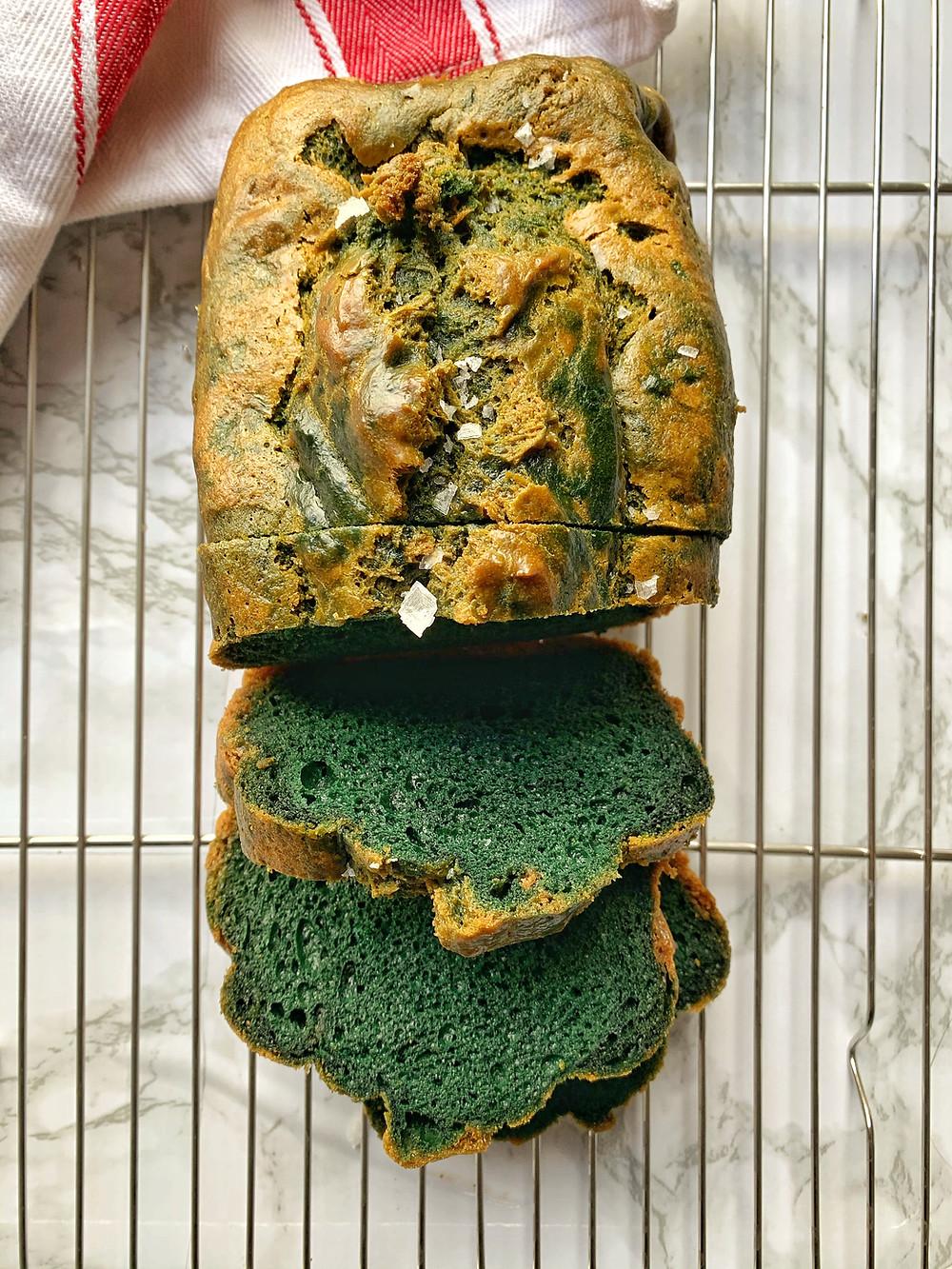 Leprechaun Loaf