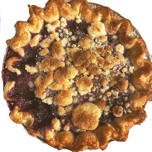 Triple Berry Pie - 9 inch (GF)