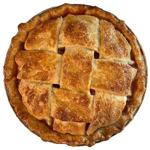 Apple Pie - 9 inch