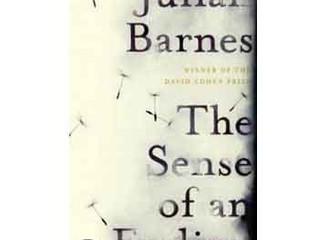 The sense of an ending / Julian Barnes