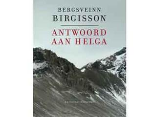 Antwoord aan Helga / Bergsveinn Birgisson