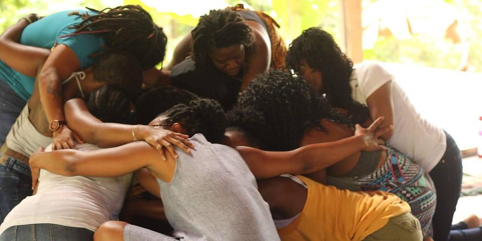 Black Unicorn Yoga w/ The Black Women's Alliance