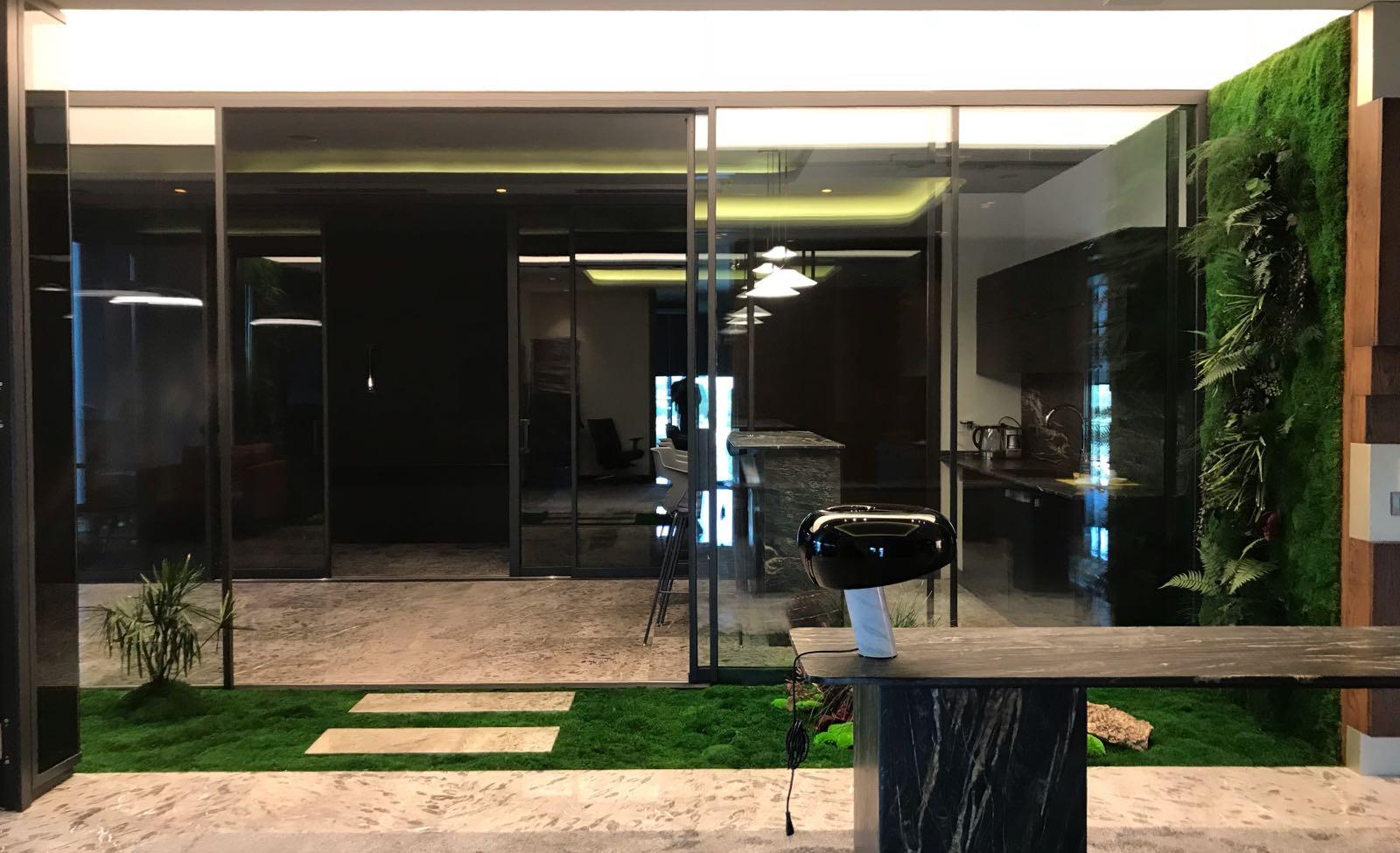 Eyüp Sabri Tuncer Ofis