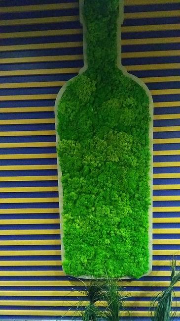 lichen-yosun tablo-yosun logo