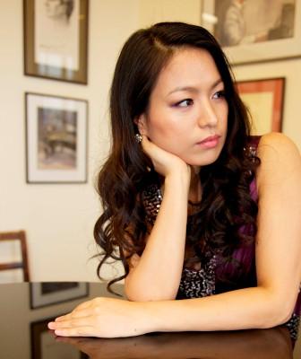 Lysianne Chen