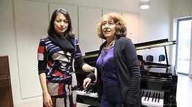 Granville. La pianiste Lysianne Chen en résidence