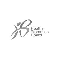 Health Promotion Board Singapore