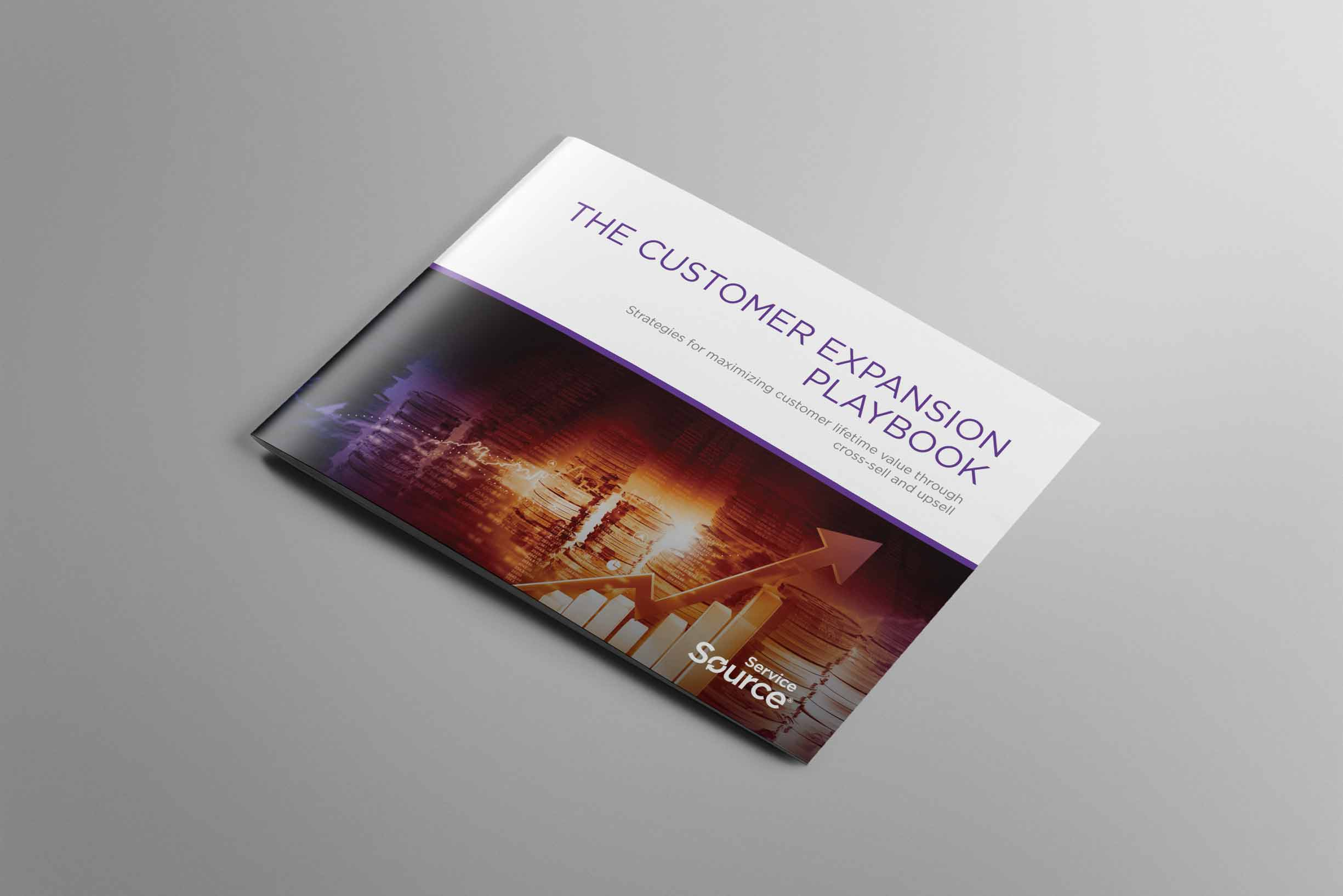 CUSTOMER EXPANSION BROCHURE EXTERIOR