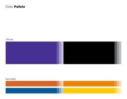 Project Color Pallete