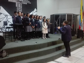 ¡Felicitaciones a nuestra escuela de técnica vocal!